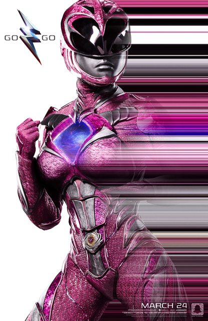 Промо-видео с NYCC-2016: John Wick: Chapter 2, Power Rangers, The Great Wall и Ninjak VS. The Valiant Universe 6