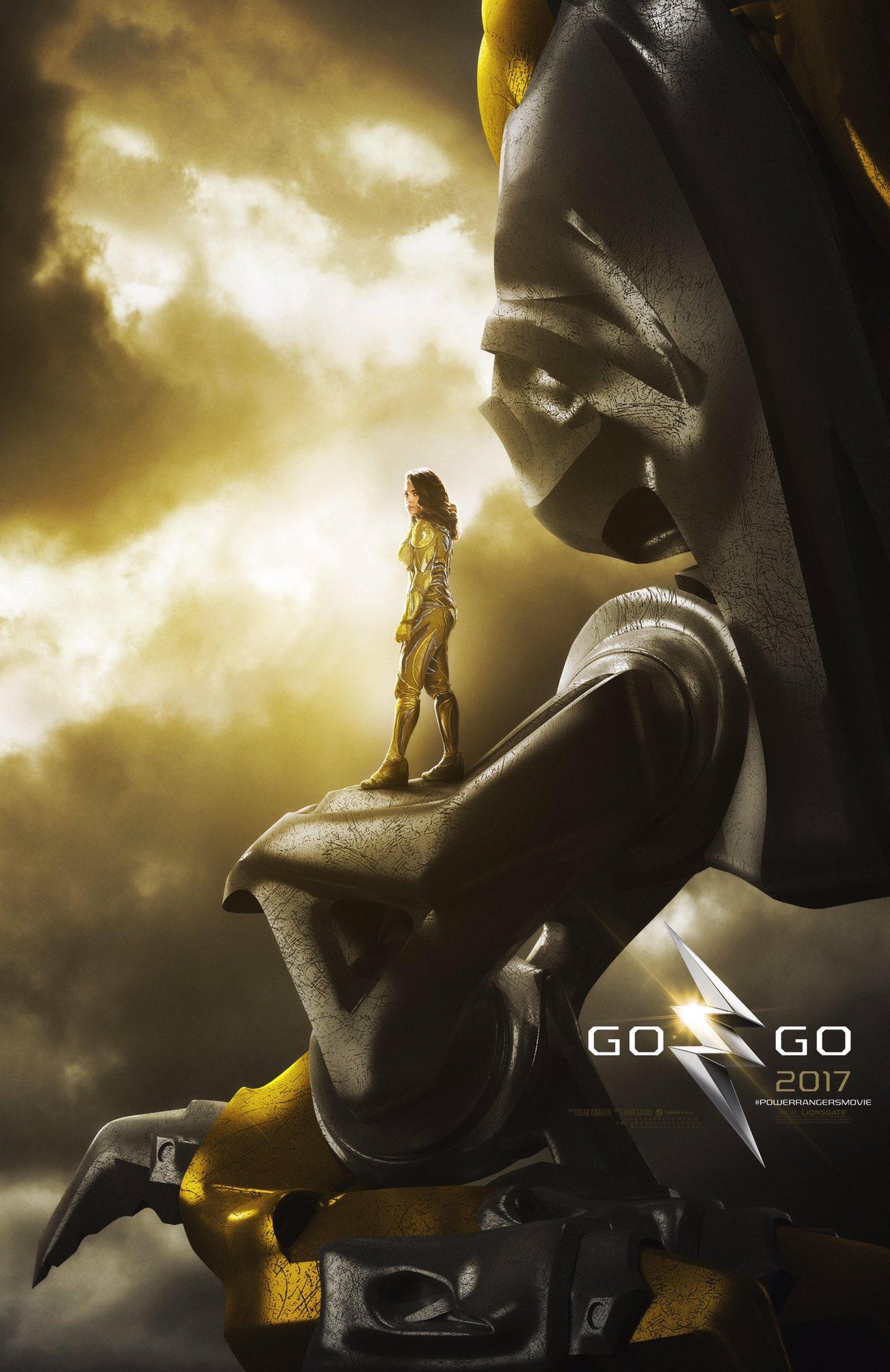 Промо-видео с NYCC-2016: John Wick: Chapter 2, Power Rangers, The Great Wall и Ninjak VS. The Valiant Universe 13