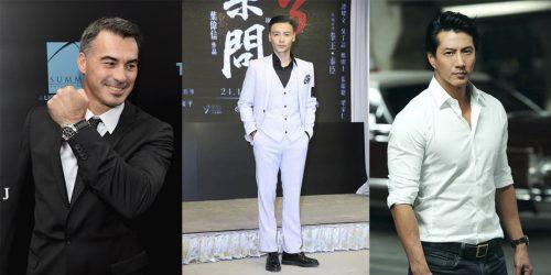 Makeshift Squad сменил режиссера и название, Макс Чжан в новом триллере, Уилл Юн Ли станет человеком-топором 3