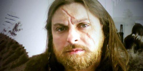 Интервью Александра Герасимова для FIGHT-FILMS.INFO 2