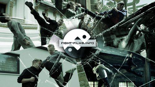 Независимый фильм с боевыми искусствами 2016