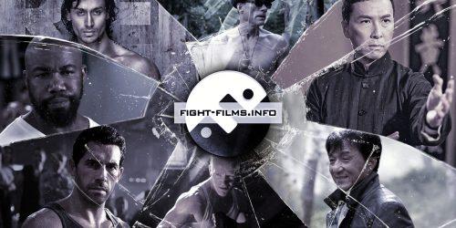 Подведение итогов боевого кино 2016: голосование #3 1