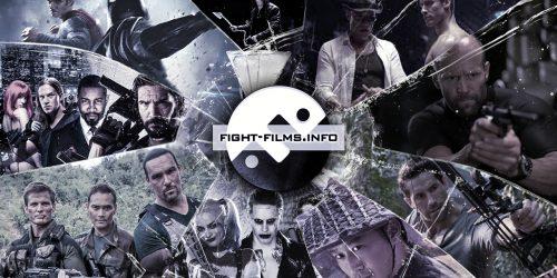 Подведение итогов боевого кино 2016: голосование #3 3
