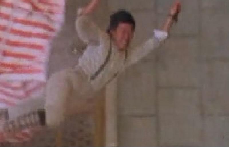 Скриншот №7   Jackie Chan Stunt