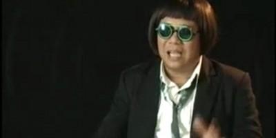 Видео с созданием боевика Bangkok Knockout