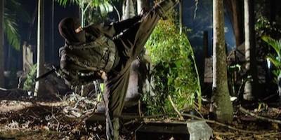 Мировая премьера боевика Ninja: Shadow of a Tear состоится в сентябре